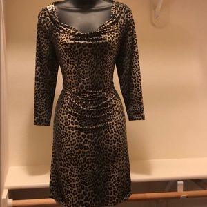 Michael kors Cheetah print dress